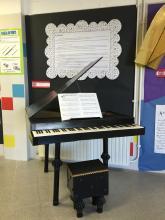 El gran piano